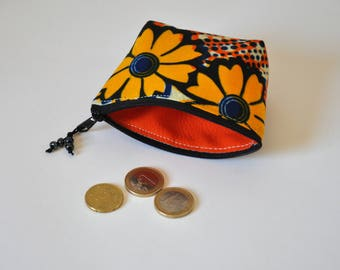 wax and faux coin