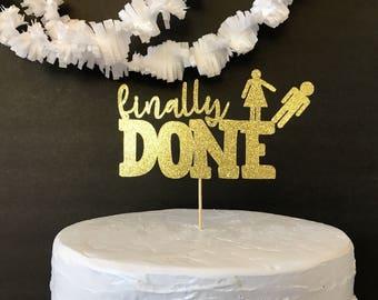 Divorce Party Etsy
