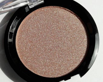 CHARISMA - Pressed Highlighter - Rose Gold