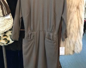 Joan Miller Vintage Dress