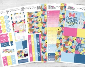 "PERSONAL KIT | ""What Makes You Happy"" Glossy Kit 