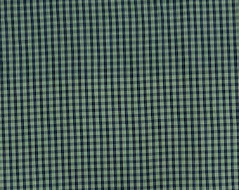 """Multicolor Check Print, Dress Fabric, Quilt Fabric, Sewing Material, Handmade, 60"""" Inch Cotton Fabric By The Yard ZBC9145A"""