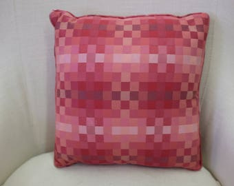"""Throw Pillow - 14"""" x 14"""" (Cover only, or with insert)"""