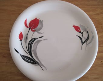 Harmony House Starfire Plate - Item #1493