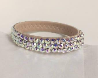 "Ballroom Jewelry Bracelet 1/2"""