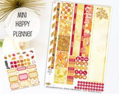 Mini Happy Planner Monthly Kit | You pick the month! 694L