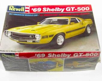 1969 Mustang Etsy