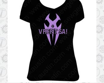 Voltron Inspired Galra Vrepit Sa! Shirt