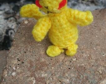 Tiny Pikachu