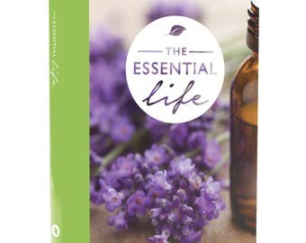 The Essential Life 3rd Edition Hard Cover Book - Dōterra