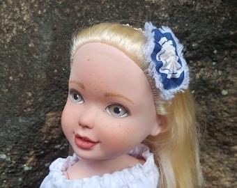 Meet Danielle - Madeunder Cinderella Disney doll