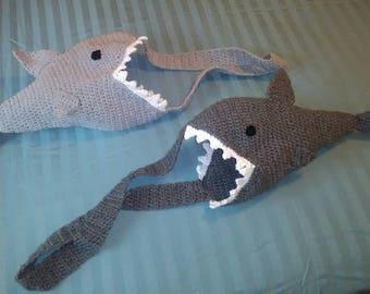 Shark Purse, shark tote, purse, tote