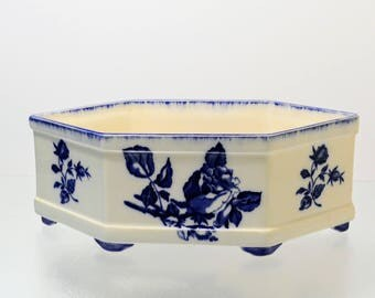 Blakeney Planter/Bowl - Ironstone Staffordshire England
