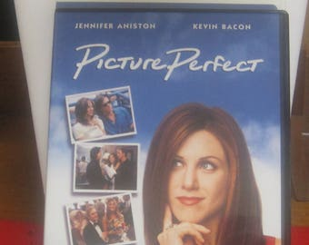 Picture Perfect DVD, Movie