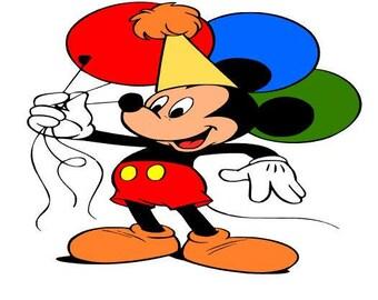 Mickey Mouse Svg File, Disney Svg File, Svg Cutting File, Svg Cut File, Svg For Silhouette, Svg For Circut, Disney Clipart,