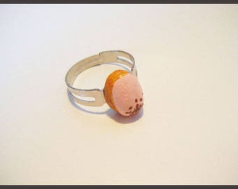 Adjustable ring resin appetite ♥ ♥