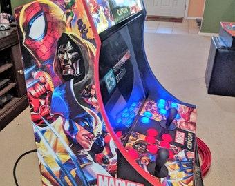 Bartop Arcade multicade thousands of games MAME