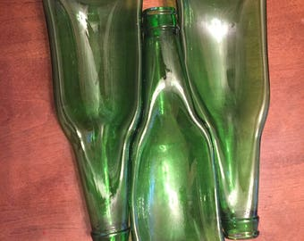 Triple Beer Bottle