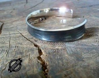 Mens silver.925 bracelet