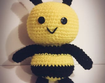 Big Bumble Bee