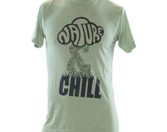 Nature & Chill Tree Tee Shirt