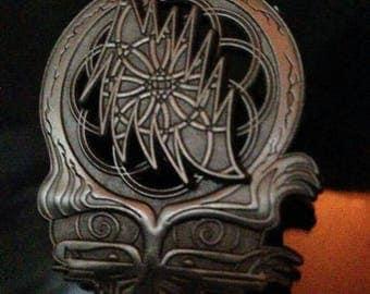 Grateful Dead Hat Pin