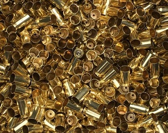 Clean or Dirty Once-Fired .45 ACP Brass- Small Quantities (100 or 250)