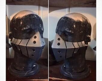 Deku mask- my hero academia