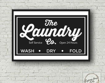 Sign, Printable Laundry, Laundry Room Art, Laundry Room Decor, Part 65