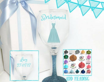 Wine glasses bridesmaid gifts wine glasses, bridesmaid wine glasses, wedding bridesmaids gifts, wedding wine glasses, wine glasses wedding