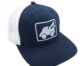 Ellis Trucker Hat