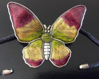 Jean Paul Gaultier pendant
