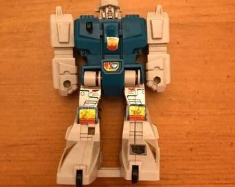 Hasbro G1 Transformers Twin-Twist Action Figure FREE SHIPPING