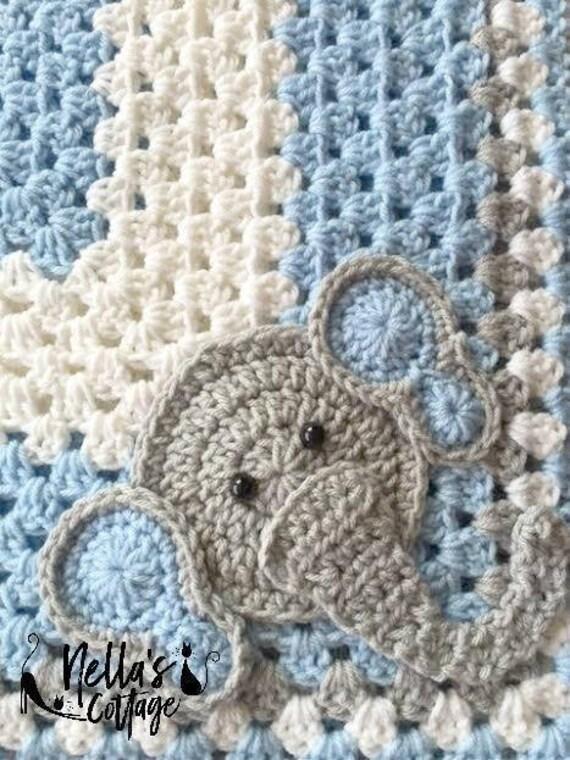 Crochet Pattern Instant Pdf Download Crochet Pattern