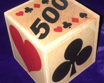 Trump Cube-500