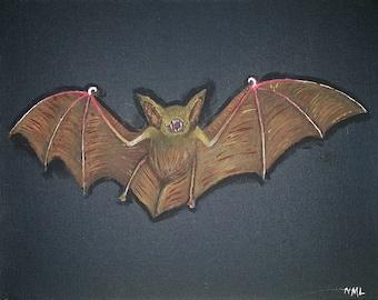 Vampire Bat (Prints)