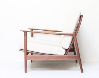 Lounge Chair by Ib Kofod-Larsen