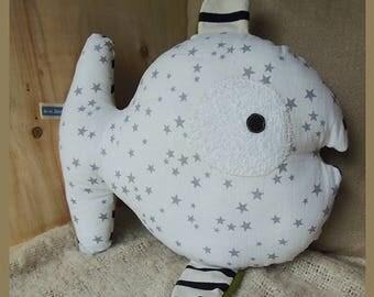 Pillow fish, Nin - nin cuckoo