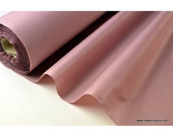 Fabric pink old polyester water repellent for umbrella x50cm