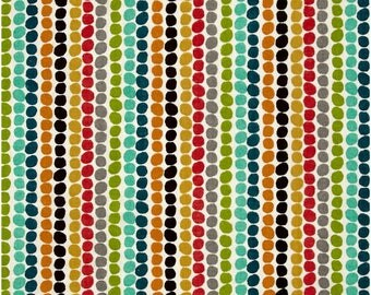 Pebble Stripe - Serengeti - Birch Fabrics - Organic Cotton - Double Gauze by the Yard
