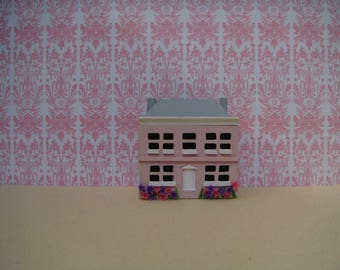A little house for a doll house.