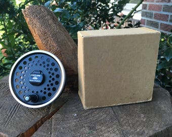 Cortland Fly Reel Spare Spool for LTD Graphite 80 with Box