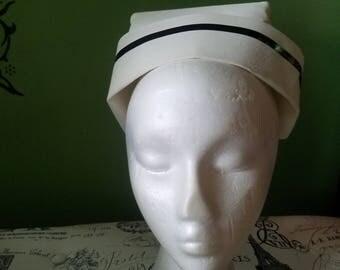 Vintage nurse cap.