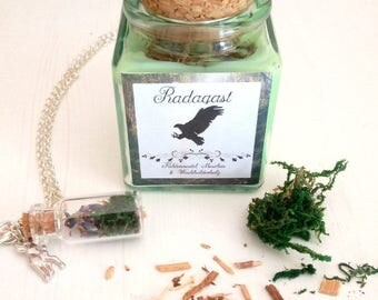 """Soy wax scented candle """"Rada guest"""" 100 ml"""