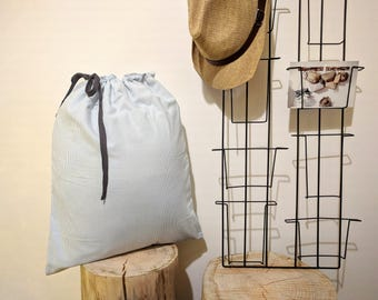 Large laundry bag pattern