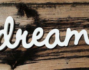 Applique ***DREAM***