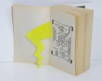 Pikachu Tail Bookmark