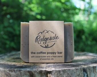 The Coffee Poppy Bar