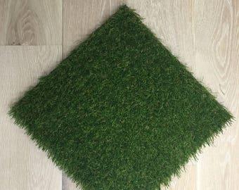 16x16 inch mats 1 set of 5