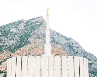Provo Utah Temple 5